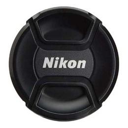 Крышка Nikon Lens Cap LC-58  (для объектива 58мм)