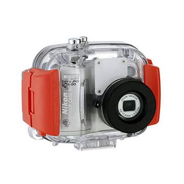 Бокс подводный Nikon WP-CP1 (для Coolpix 2200/3200/4100)