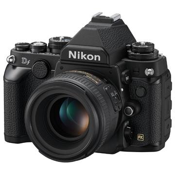 Nikon DF Kit 50mm Black