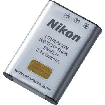 Nikon EN-EL11 (для Nikon S550/S560, 680 мАч, 3.7 В)