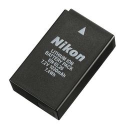Nikon EN-EL20 (для Nikon 1J1, 1020 мАч, 7.2 В)