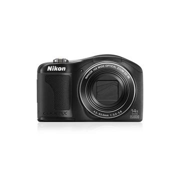 Nikon Coolpix L610 Black