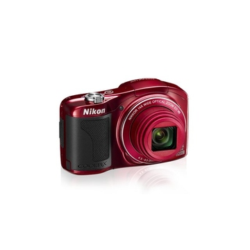 Nikon Coolpix L610 Red