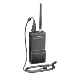 Модуль Wi-Fi Nikon WT-4E (беспроводной, для D3/D3X/D3S/D4/D300/D300S/D700/D800/D7000)