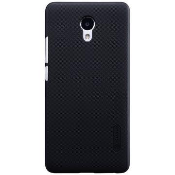 Чехол Nillkin Back Cover Black (для Meizu M5)