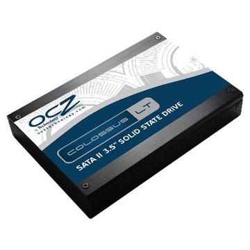 Твердотельный накопитель SSD OCZ 120GB Colossus LT