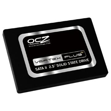 Твердотельный накопитель SSD OCZ 120Gb Vertex Plus