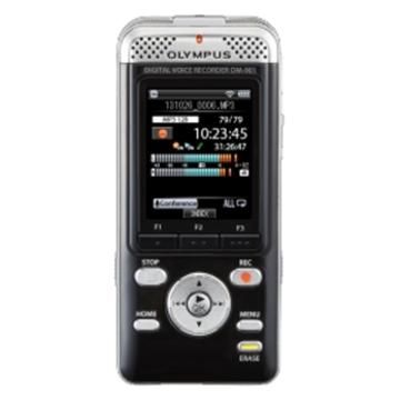 Olympus DM-901 (4Gb + SD/SDHC/SDXC, WMA/MP3/PCM, Wi-Fi, Li-50B)