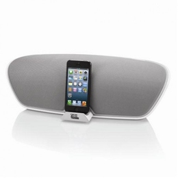 Докстанция JBL OnBeat Venue Lightning White (для iPhone/iPad/iPod, Bluetooth, зарядка)