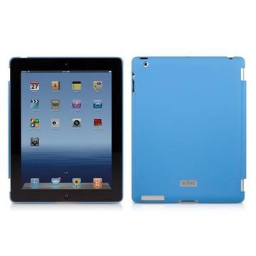 Футляр Bone Smartskin Blue (для iPad2/3, поликарбонат)