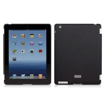 Футляр Bone Smartskin Black (для iPad2/3, поликарбонат)