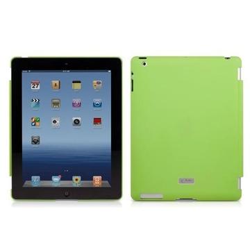 Футляр Bone Smartskin Green (для iPad2/3, поликарбонат)