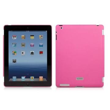 Футляр Bone Smartskin Pink (для iPad2/3, поликарбонат)