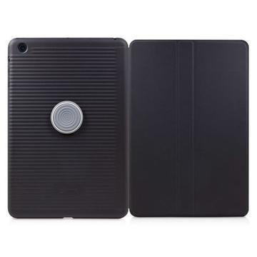 Чехол Bone Folio Mini Black (для iPad mini, силикон, в комплекте защитное покрытие для экрана)