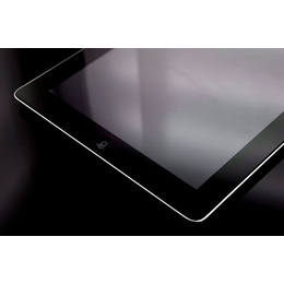 Пленка защитная Bone Protector Crystal (для iPad2/3, прозрачная)