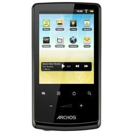 Планшетный компьютер Archos 28IT 04GB Black (Wi-Fi, Android)