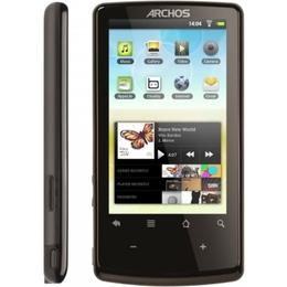 Archos 32IT 08GB Black (Wi-Fi, Bluetooth, Android)