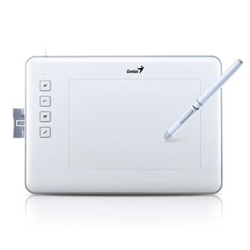 Планшет для рисования Genius EasyPen M406XE White