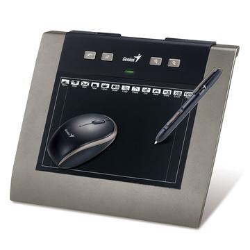 Планшет для рисования Genius MousePen M508XA Black