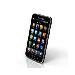 """Планшетный компьютер Samsung Galaxy S 16GB Black (Wi-Fi, 720p, 480x800, 5"""", USB2.0, G70OB)"""