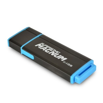 Флешка USB 3.0 Patriot XPorter Supersonic Magnum 64 гб