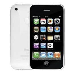 iPhone 3GS 16GB White