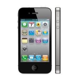 Сотовый телефон iPhone 4G 16GB Black