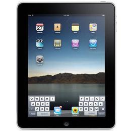 Планшетный компьютер Apple iPad 32GB (MC496, WiFi, 3G)