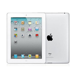 Планшетный компьютер Apple iPad2 32GB White (WiFi)