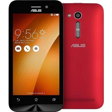 Asus Zenfone Go ZB450KL Red