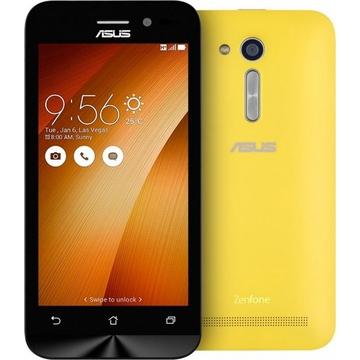 Asus Zenfone Go ZB450KL Yellow