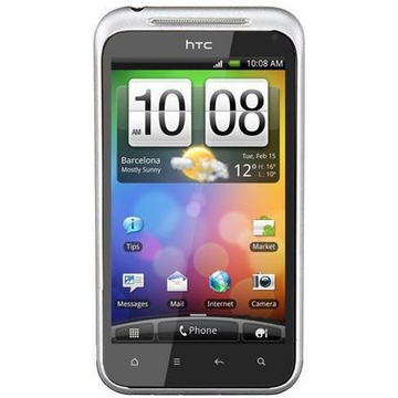HTC Incredible S White