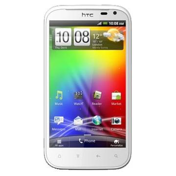HTC Sensation XL White