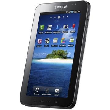 Samsung P1000 Galaxy Tab 16GB Black
