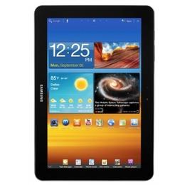 Планшетный компьютер Samsung P7310 16GB Black (Wi-Fi, Android 3.1, Galaxy Tab 8.9)