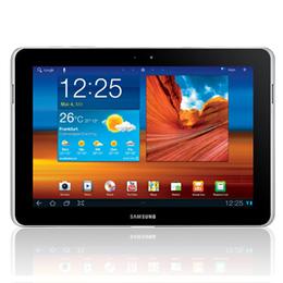 "Samsung P7501 Galaxy Tab 10.1 Pure White (Android 3.2, 10.1"" мультитач, камера 3.2Мп, 3G, Wi-Fi, Bluetooth, GPS, Orig)"