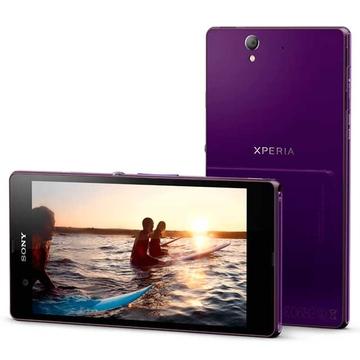 Sony C6603 Xperia Z Purple