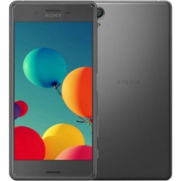 Sony F8132 Xperia XA Performance Dual Graphite Black