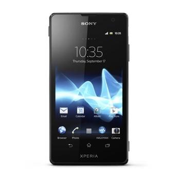 Sony LT29i Xperia TX Black