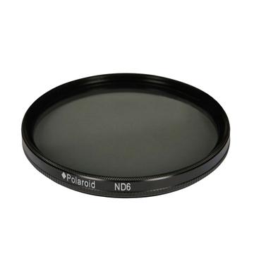 Фильтр Polaroid ND9 67mm (нейтрально-серый)
