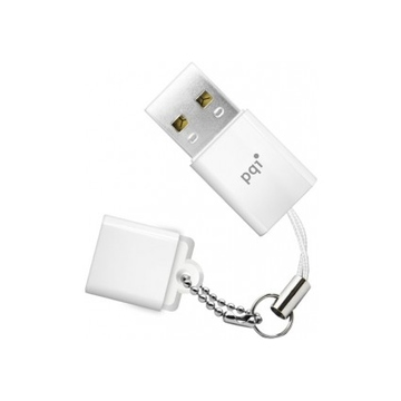 Накопитель под нанесение PQI Business Card Wi-Fi 16 gb
