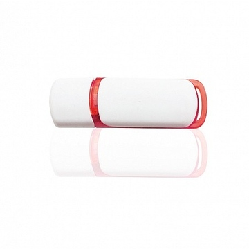 Накопитель под нанесение Present BF 16 gb Red