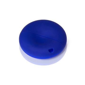 Накопитель под нанесение Present BR1 8 GB Soft Blue