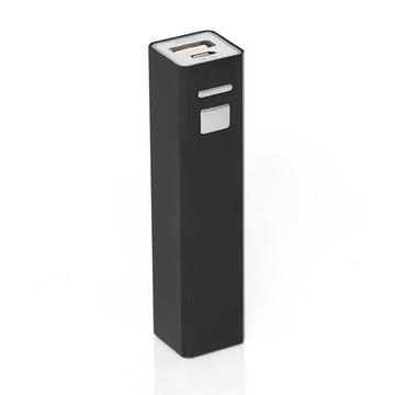 Внешний аккумулятор Present C008 Black (2600mah)