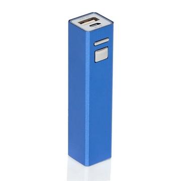 Внешний аккумулятор Present C008 Blue (2800mah)