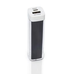 Внешний аккумулятор Present C009 Black (2600mah)