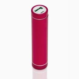 Внешний аккумулятор Present C015 Red (2800mah)