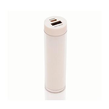Внешний аккумулятор Present C016 White (2800mah)