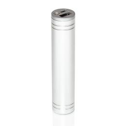 Внешний аккумулятор Present C018 Silver (2200mah)