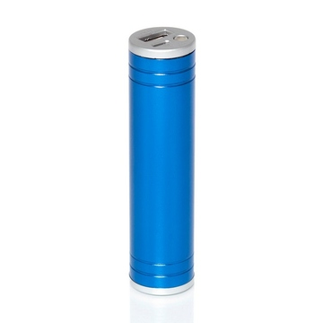 Внешний аккумулятор Present C018 Blue (2800mah)